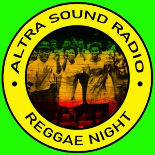 08-09-20 Reggae Night Live On Altra Sound Radio 2020 With Phil English
