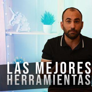Las mejores HERRAMIENTAS SEO por Oscar Aguilera