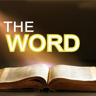The Word---Blockbusters of Bible pt 1