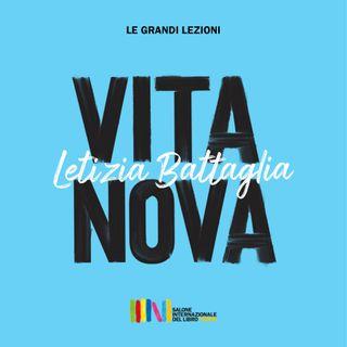 Letizia Battaglia - Vita e morte