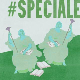 #Speciale − Uomini che non leggono le donne
