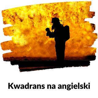 KNA: Lekcja 93 (może to pożar)