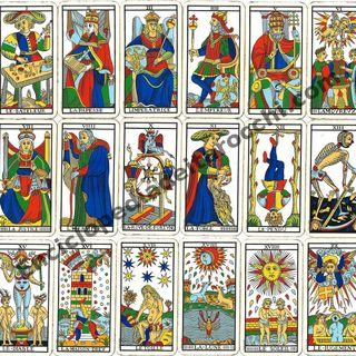 La Via dei Tarocchi di A. Jodorowsky Numerologia dei Tarocchi