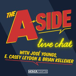 The A-Side Live Chat w/ Brian Kelleher
