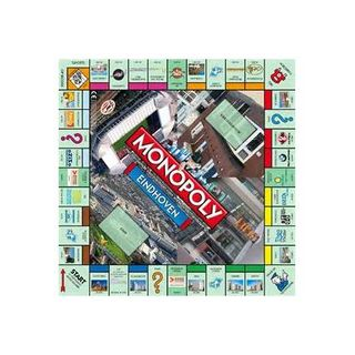 """Playing Gentrification Monopoly Pt. 7 - """"Wealth Documents"""""""