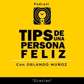 16. Gracias | Orlando Muñoz