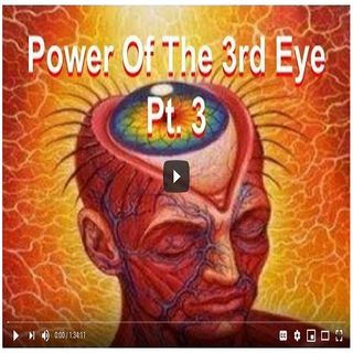 [ #CrumbTV ] - Power of the 3rd Eye Part 3 ( #GetSnatched with @CrumbTV1 ) #PoorRighteousTeacher