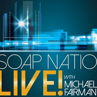 Soap Nation Live Daytime Emmy Nominations Special 2016
