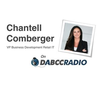 Software-Defined Endpoints and Management in Retail with Chantell Comberger - Podcast Episode 305