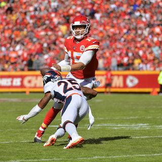 BTB #130: Scout's Eye Preview | Broncos at Chiefs | Week 15