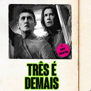 Bill & Ted: Encare a Musica