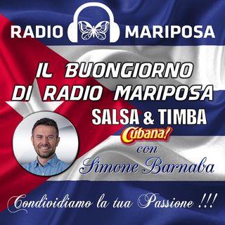 Buongiorno e Buon Mercoledì con Pavel Molina Y La Songomania: Que Me Ha Pasado Contigo!!!
