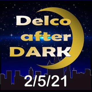 Tex Varney Delco AFter Dark 2-5-21