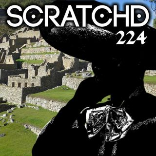 224 - Machu Picchu and Mariachi Pants