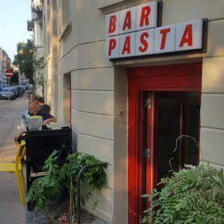Ep. 04: Bar Pasta