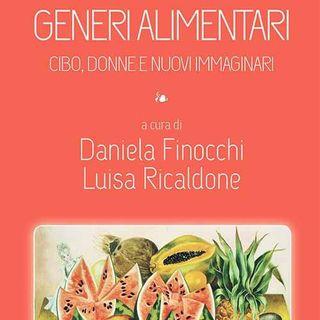 """Daniela Finocchi """"Generi Alimentari"""""""