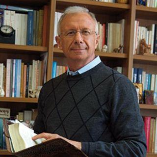 Intervista a Padre Alberto Maggi : parlando di ... bestemmie 16 01 2021