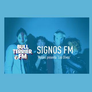 """SignosFM Moldes presenta """"Los Olivos"""""""