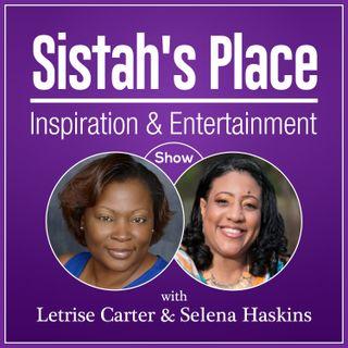 SP5- Interview with A'Lelia Bundles