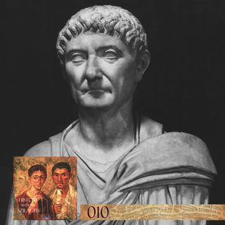 HwtS: 010: Diocletian's Tetrarchy