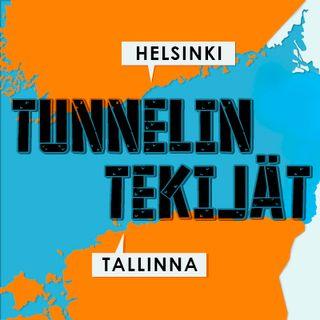 Jakso 8 - Turusta Tallinnaan tunnissa