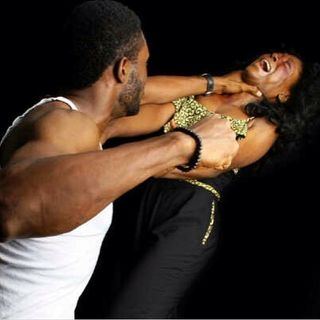 Domestic Violence Against Women!