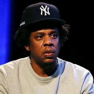 Episode 79 - Robbie.G Show Humpdown: Jay-Z