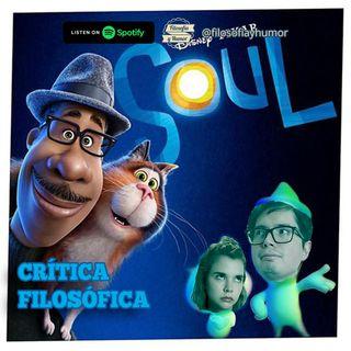 Crítica filosófica: Soul