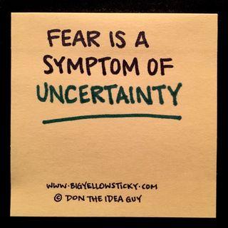 Scary Symptoms : BYS 225