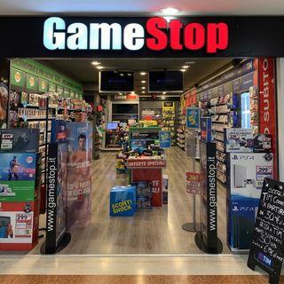 Il Caso GameStop