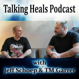 Episode 1 - TM Garret has a conversation with Jeff Schoep