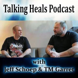 """Talking Heals"""