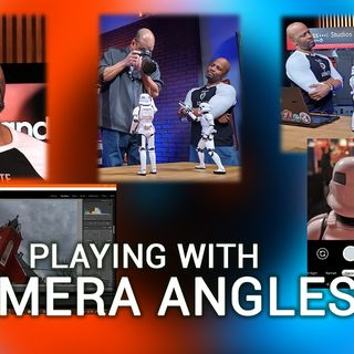 Hands-On Photography 19: Best Camera Angles In Photography