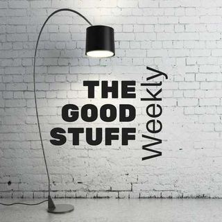 The Good Stuff Weekly with Leo Brown