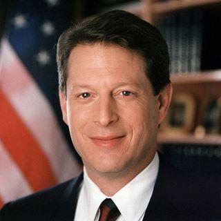 Episode 20:  An Inconvenient Truth for Al Gore