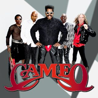 """Lawrence """"Larry"""" Blackmon of CAMEO stops by #ConversationsLIVE"""
