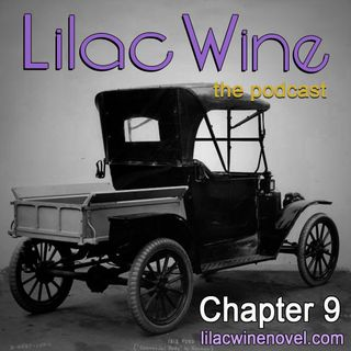 Lilac Wine - Chapter 9