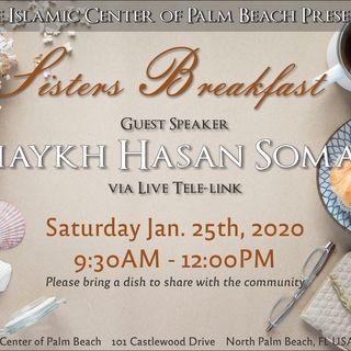 ICPB Sisters Breakfast