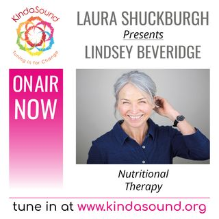 Nutritional Therapy and Overcoming Addiction | Lindsey Beveridge on Marvellous Midlife