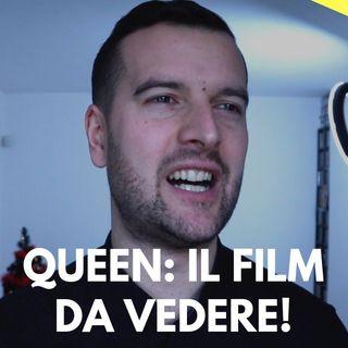 Bohemian Rhapsody il film e le opinioni