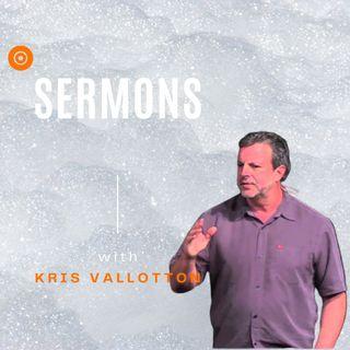 KRIS VALLOTON  - BONDED IN BATTLE - BETHEL CHURCH SERMON