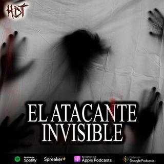 El atacante invisible | Experiencia de un suscriptor
