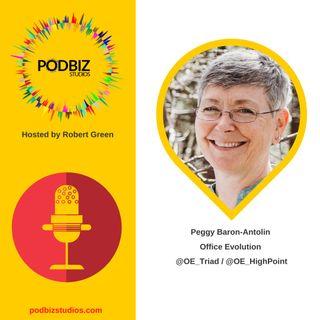 PodBiz Studios Presents Office Evolution