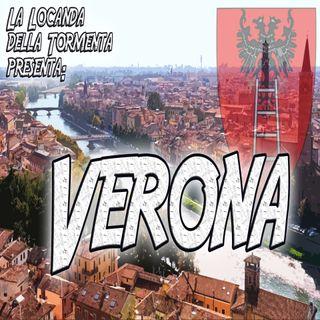 Podcast Storia - Verona