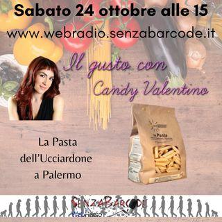 Il pastificio del carcere Ucciardone  di Palermo