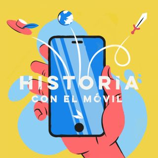 Historia con el móvil