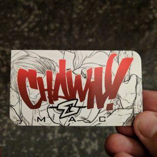 Comic Indie Con 2019 - Chawn E Mac