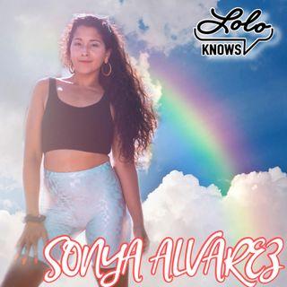 LOLO Knows DJ Mix...  Sonya Alvarez, Korner Kombo Records, Detroit