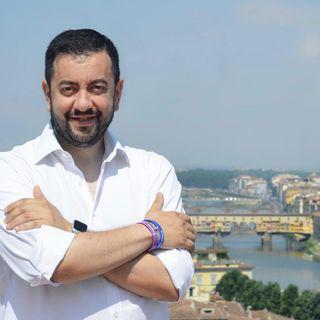 Rassegna Stampa 21/08/20 - Francesco Torselli