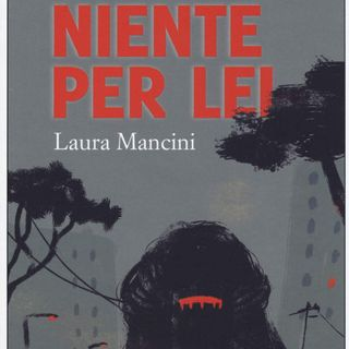 "Laura Mancini ""Niente per lei"" La Grande Invasione"